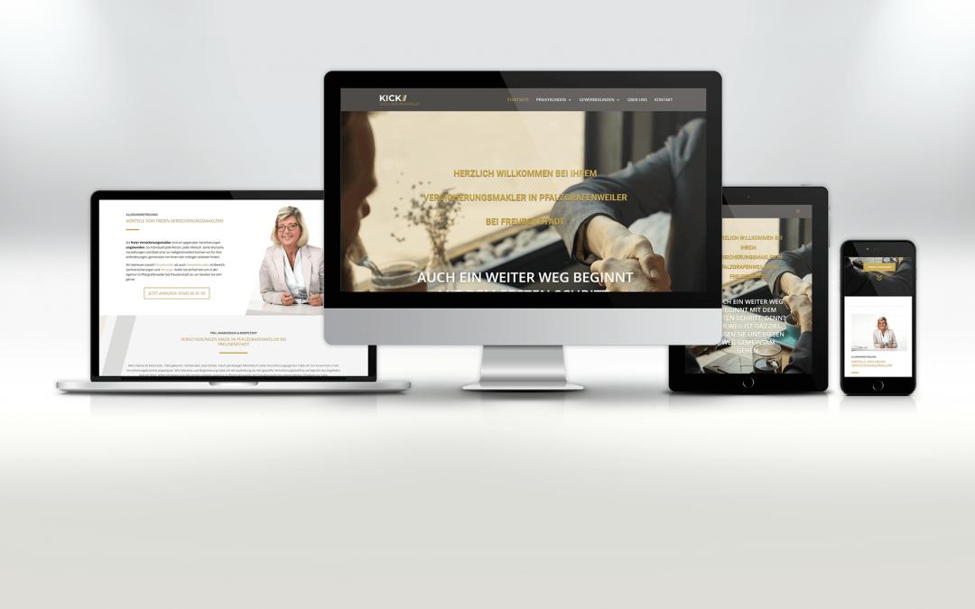 Petra Kick// Insurance Consulting