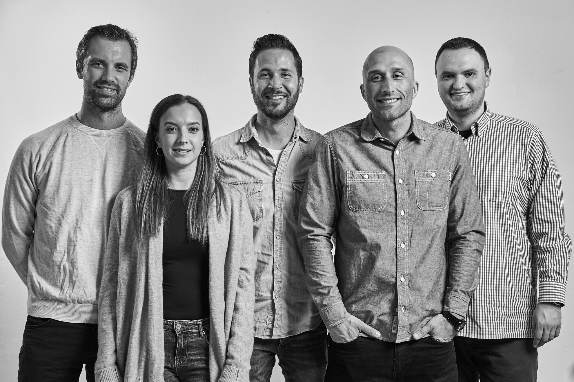 Team NETZhelfer GmbH