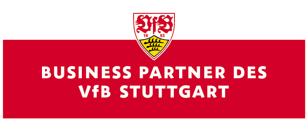 Internetagentur Esslingen - Businesspartner VfB Stuttgart
